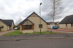 Detached Bungalow For Sale Addiewell West Calder West Lothian EH55
