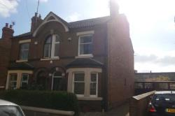 Semi Detached House For Sale Long Eaton Nottingham Derbyshire NG10