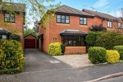 Detached House For Sale Long Eaton Nottingham Derbyshire NG10