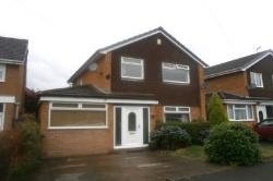 Detached House For Sale Draycott Derby Derbyshire DE72