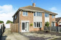 Semi Detached House For Sale Toton Nottingham Nottinghamshire NG9