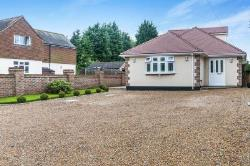 Detached Bungalow For Sale Hartley Longfield Kent DA3