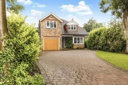 Detached House For Sale Hartley Longfield Kent DA3