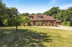 Detached House For Sale Fawkham Longfield Kent DA3