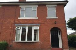 Semi Detached House To Let Meir Stoke-On-Trent Staffordshire ST3