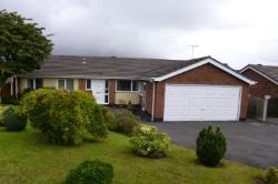 Detached Bungalow For Sale Meir Park Stoke-On-Trent Staffordshire ST3