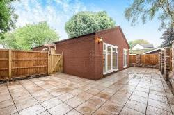 Detached Bungalow For Sale Longton Stoke-On-Trent Staffordshire ST3