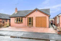 Detached Bungalow For Sale Blythe Bridge Stoke-On-Trent Staffordshire ST11