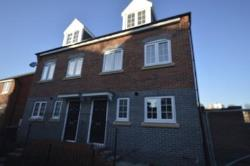 Detached House For Sale Hanley Stoke-On-Trent Staffordshire ST1