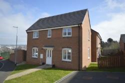 Detached House For Sale Wolstanton Newcastle Staffordshire ST5