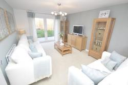 Detached House For Sale Eaves Lane Stoke-On-Trent Staffordshire ST2