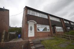 Semi Detached House To Let  Stoke-On-Trent Staffordshire ST2