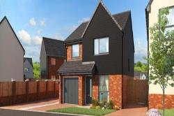 Detached House For Sale  Stoke-On-Trent Staffordshire ST2