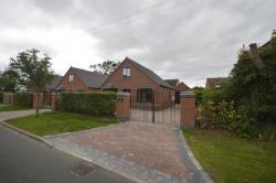 Detached Bungalow For Sale  Stone Staffordshire ST15