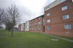 Flat To Let Longton Stoke-On-Trent Staffordshire ST3