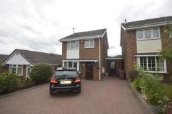 Detached House For Sale Fenton Stoke-On-Trent Staffordshire ST4