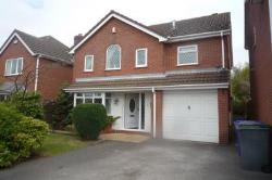 Detached House To Let Lightwood Stoke-On-Trent Staffordshire ST3