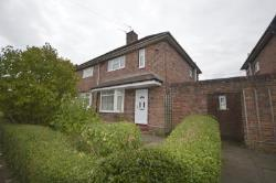 Semi Detached House To Let Blurton Stoke-On-Trent Staffordshire ST3