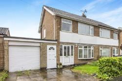 Semi Detached House For Sale Mountsorrel Loughborough Leicestershire LE12