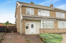 Semi Detached House For Sale Barrow Upon Soar Loughborough Leicestershire LE12