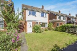 Detached House For Sale Wymeswold Loughborough Leicestershire LE12