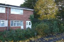 Semi Detached House To Let  Loughborough Leicestershire LE11