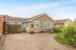Detached Bungalow For Sale  Loughborough Leicestershire LE11