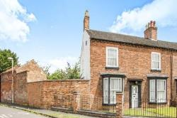 Semi Detached House For Sale Kegworth Derby Leicestershire DE74