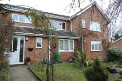 Semi Detached House For Sale Mutford Beccles Suffolk NR34