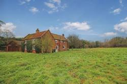 Detached House For Sale Aldeby Beccles Suffolk NR34