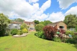 Detached House For Sale Mutford Beccles Suffolk NR34