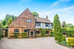Detached House For Sale Ditton Aylesford Kent ME20