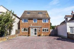 Detached House For Sale Larkfield Aylesford Kent ME20