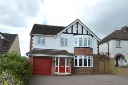 Detached House For Sale Sandling Maidstone Kent ME14