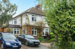 Semi Detached House For Sale Penenden Heath Maidstone Kent ME14