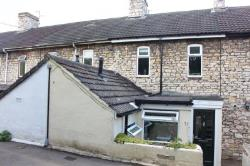 Terraced House To Let  Radstock Avon BA3