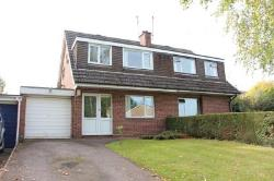 Semi Detached House To Let Paulton Bristol Somerset BS39