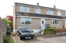 Semi Detached House For Sale High Littleton Bristol Somerset BS39