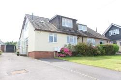 Semi Detached House For Sale Farmborough Bath Avon BA2