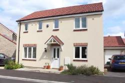 Detached House For Sale Writhlington Radstock Avon BA3
