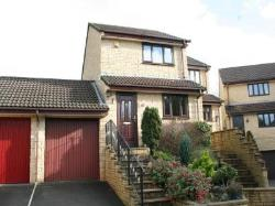 Semi Detached House To Let Midsomer Norton Radstock Avon BA3