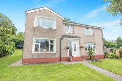 Detached House For Sale  Millom Cumbria LA18