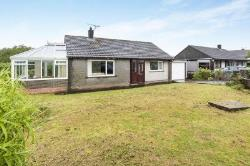 Detached Bungalow For Sale  Millom Cumbria LA18