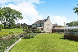 Detached House For Sale  Millom Cumbria LA19