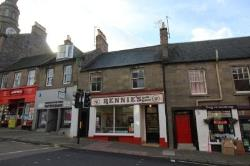 Flat To Let  Forfar Angus DD8