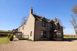 Detached House To Let Kinneff Montrose Angus DD10