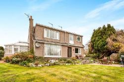 Detached House For Sale Hillside Montrose Angus DD10
