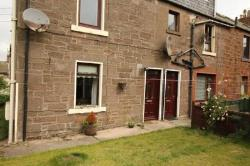 Terraced House To Let Ferryden Montrose Angus DD10