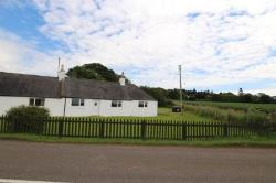 Semi - Detached Bungalow To Let  Laurencekirk Aberdeenshire AB30