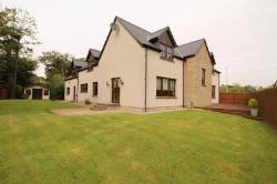 Detached House To Let  Arbroath Angus DD11